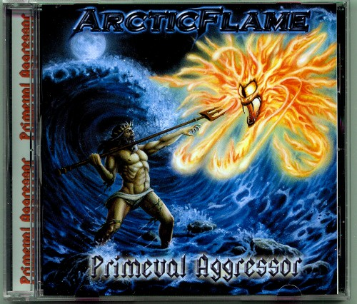 Classic Metal, Progressive Metal & Power Metal Cd's