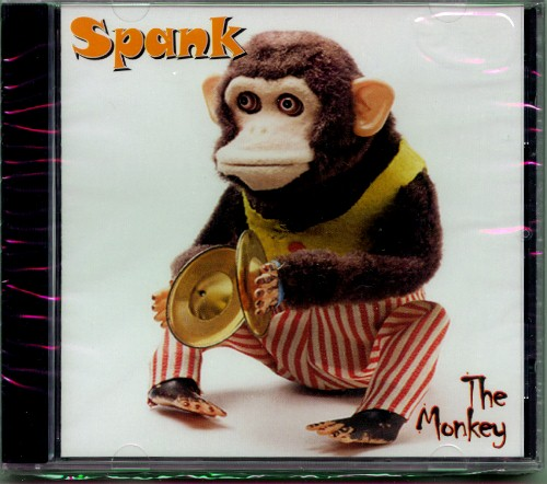 Spank the mounkey kissing? what